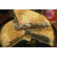 古早肉餅-一斤(葷)