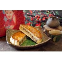 台式滷肉豆沙-一斤(葷)