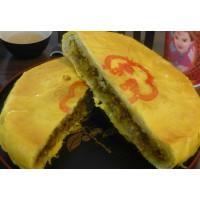 咖哩滷肉-一斤(葷)