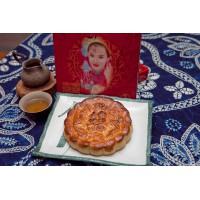 狀元餅-一斤(葷)