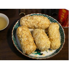杏仁粩-1斤 ( 奶素 )