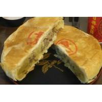 滷肉豆沙-一斤(葷)