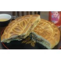 素狀元餅-一斤(全素)